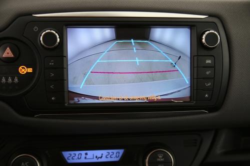 TOYOTA Yaris  COMFORT 1.5 VVT-I HYBRID + GPS + CAMERA + AIRCO