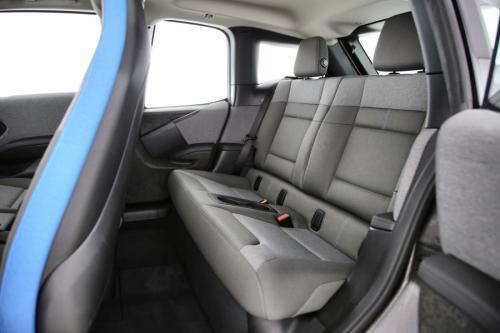 BMW i3 ADVANCED 94AH + GPS + PDC + CRUISE + AIRCO + ALU 19
