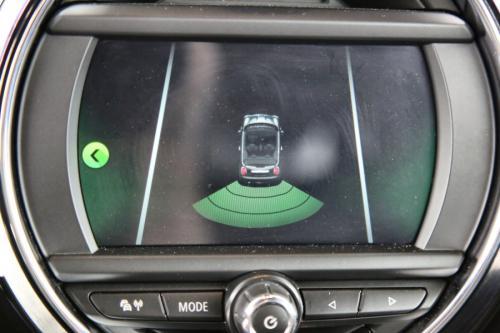 MINI Cooper Cabrio TWINPOWER TURBO D + GPS + PDC + AIRCO + ALU