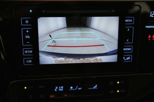 TOYOTA Auris TOURING SPORTS BUSINESS 1.8 VVT-I HYBRID CVT + GPS + CAMERA + PDC + CRUISE + ALU