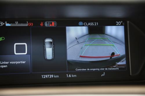CITROËN Grand C4 Picasso  INTENSIVE 2.0 BLUEHDI + GPS + PDC + CAMERA + PANO DAK + CRUISE + ALU 17 + TREKHAAK