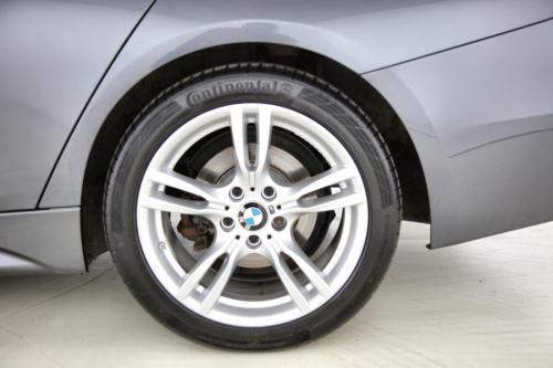 BMW 320 DA XDRIVE TOURING SPORT + GPS + LEDER + LED + CAMERA + PDC
