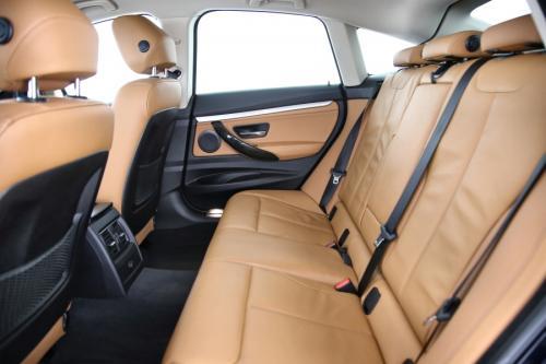 BMW 320 F34 - d xDrive GT Luxury