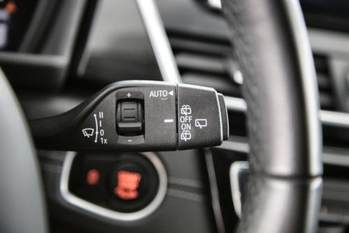 BMW 216 I GRAN TOURER 7PL. + GPS + HALF LEDER + PDC