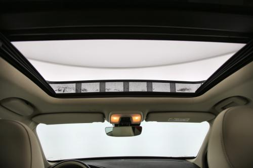 VOLVO XC60 SUMMUM 2.0 D3 + GPS + LEDER + PDC + PANO DAK + CRUISE + ALU 18 + TREKHAAK
