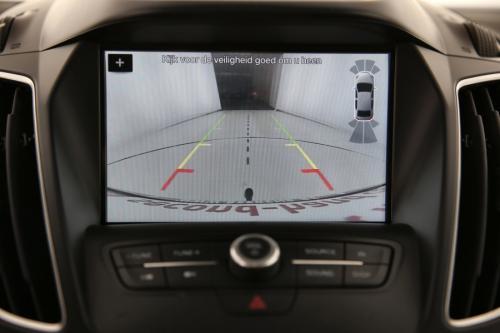 FORD Grand C-Max TITANIUM 1.0 ECOBOOST + GPS + CAMERA + PDC + CRUISE + TREKHAAK + ALU 16 + XENON