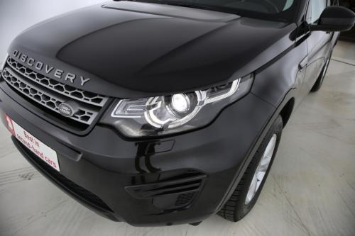 LAND ROVER Discovery Sport  PURE 2.0 TD4 4WD + GPS + CAMERA + PDC + AIRCO + XENON + ALU 17