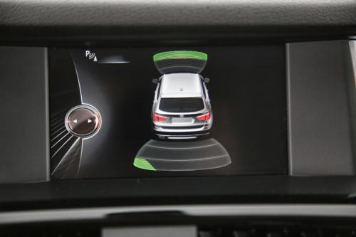 BMW X3 2.0D SDRIVE + GPS + LEDER + PDC