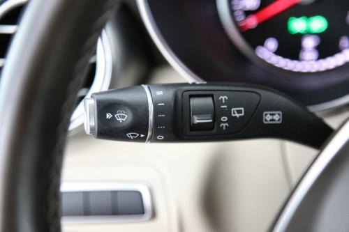 MERCEDES-BENZ GLC 250 IA 4MATIC + GPS + LEDER + CAMERA + PDC + CRUISE + ALU 18