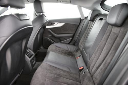 AUDI A5  SPORTBACK 2.0 TDI S-TRONIC + GPS + CAMERA + PDC + CRUISE + ALU 17
