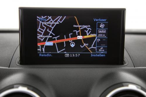 AUDI A3 BERLINE ATTRACTION 2.0 TDI + GPS + PDC + CRUISE + AIRCO + ALU 16