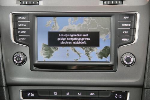 VOLKSWAGEN Golf Variant 1.6TDI TRENDLINE + GPS + PDC