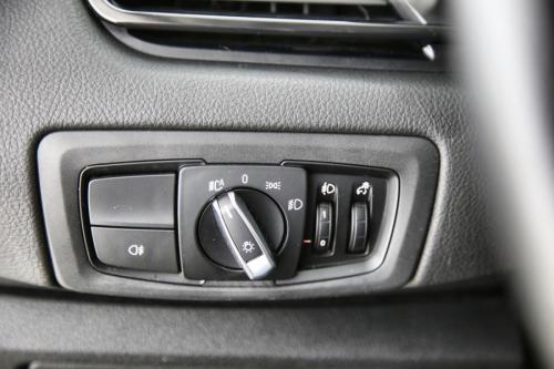 BMW 216 D ACTIVE TOURER + GPS + PDC