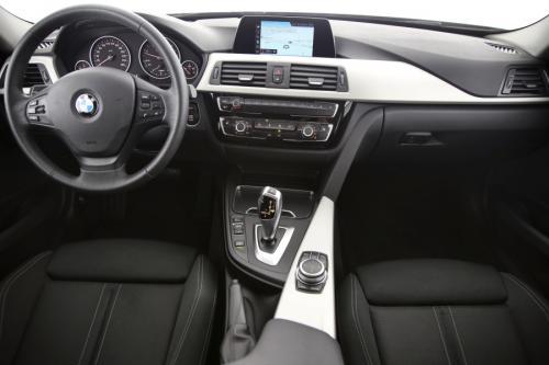 BMW 316 DA TOURING + GPS + LED + PDC