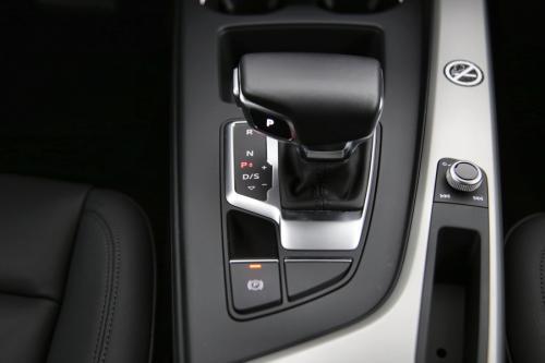 AUDI A4 AVANT SPORT 2.0TDI DSG + GPS + CARPLAY + LEDER + PDC