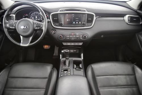 KIA Sorento 2.2 CRDI AWD 7PL. + TREKHAAK + GPS + LEDER + PANO + CAMERA + PDC