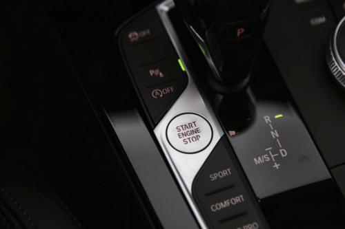 BMW 118 DA M-SPORT + GPS + CARPLAY + LED + PDC