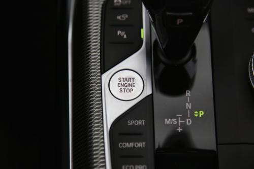 BMW 320 DA TOURING M-SPORT + GPS + HALF LEDER + LED + CAMERA + PDC