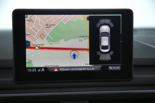 AUDI A5  35 1.4 TFSI S-TRONIC + GPS + LEDER + PDC + CRUISE + ALU 18