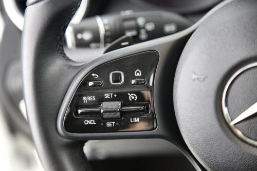 MERCEDES-BENZ C 220 BREAK DA + GPS + CARPLAY + LED + CAMERA + PDC
