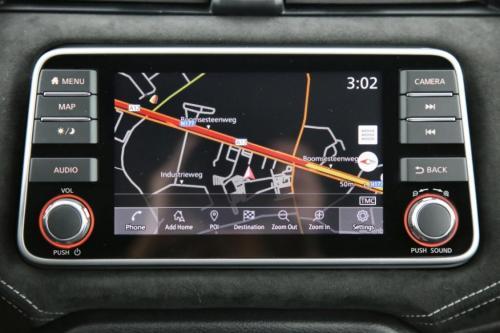NISSAN Micra 1.0 IG-T N-SPORT + GPS + ALCANTARA + BOSE + PDC