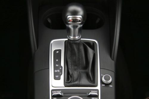 AUDI A3  SPORTBACK 1.0 TFSI S-TRONIC  + GPS + LEDER + PDC + CRUISE + XENON + ALU 16
