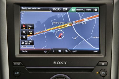 FORD Mondeo CLIPPER 1.5 TDCI ECONETIC + GPS + CAMERA + PDC + CRUISE + ALU 16