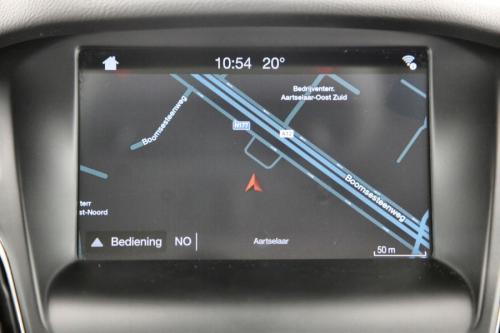 FORD Focus TITANIUM 2.0 TDCI + GPS + PDC + CRUISE + ALU 17