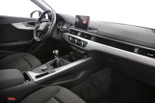 AUDI A4 AVANT 1.4 TFSI + GPS + XENON + PDC