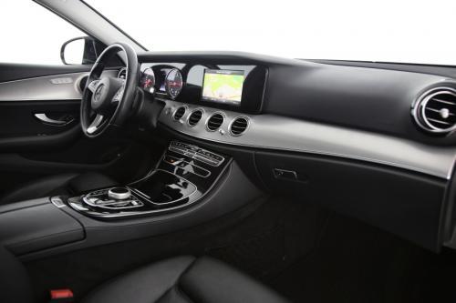 MERCEDES-BENZ E 220 BREAK AVANTGARDE DA 9G-TRONIC + GPS + LEDER + CAMERA + PDC + CRUISE + ALU 17