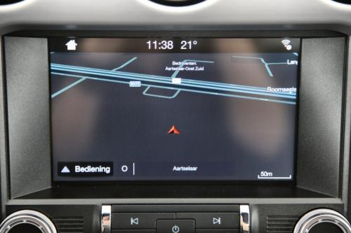 FORD Mustang 2.3 ECOBOOST + GPS + LEDER + CAMERA + PDC