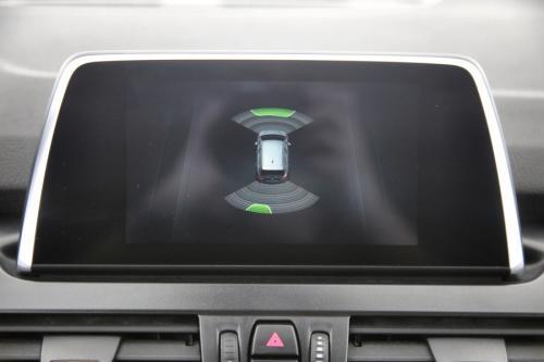 BMW 216 I GRAN TOURER ADVANTAGE + TREKHAAK + GPS + LED + PDC