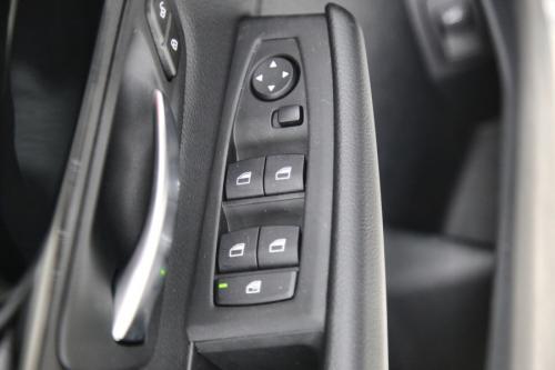 BMW 216 I GRAN TOURER SPORT LINE 7PL. + GPS + LED + PDC