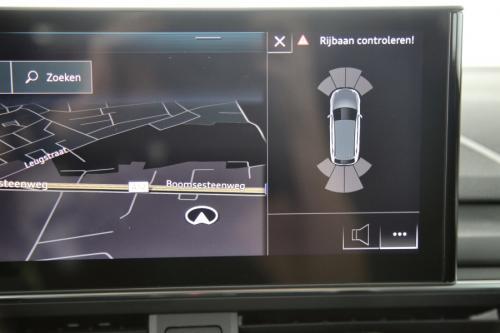 AUDI A4 AVANT 35 TDI S-TRONIC SPORT  + GPS + PDC + CRUISE + ALU 17