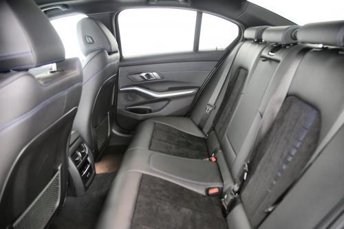 BMW 320 G20 - iA Limousine M-Sport + GPS + PDC+ CRUISE + ALU 18 + OPEN DAK