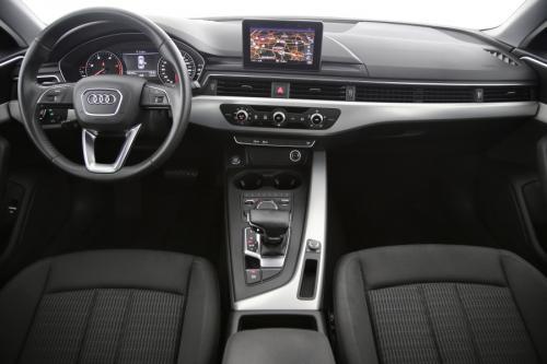 AUDI A4 DESIGN 2.0 TDI S-TRONIC + GPS + PDC + CRUISE + ALU 17