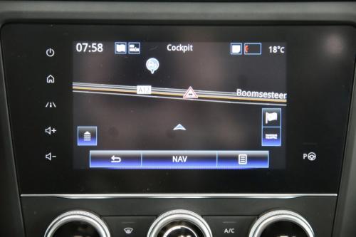 RENAULT Kadjar  INTENS 1.5 DCI + GPS + CAMERA + PDC + CRUISE + ALU 18