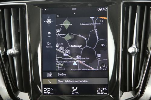 VOLVO V60 MOMENTUM 2.0D3 GEARTRONIC + GPS + LEDER + PDC + CRUISE + ALU 17