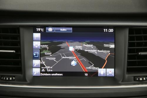 PEUGEOT 508  SW ACTIVE 1.6 BLUEHDI STT + GPS + LEDER + CAMERA + PDC + CRUISE + TREKHAAK + ALU 17