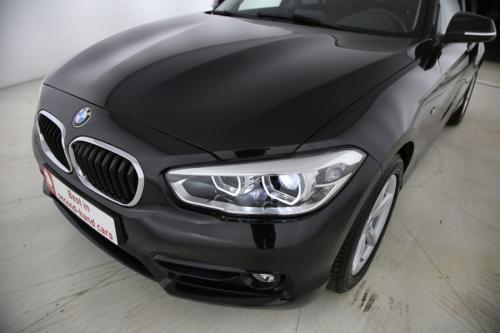 BMW 118 IA + GPS + LED + PDC