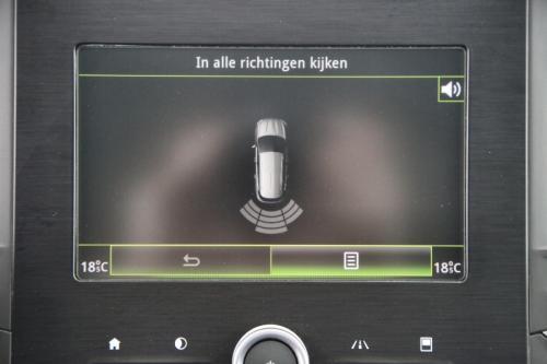 RENAULT Megane GRANDTOUR INTENS 1.5 DCI + GPS + PDC + CRUISE + TREKHAAK + ALU 16