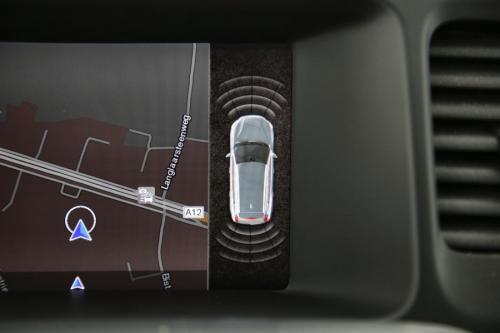 VOLVO V60 CROSS COUNTRY PLUS  2.0D3 + GPS + LEDER + PDC + CRUISE + ALU 17