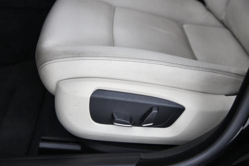BMW 520 BERLINE DA + GPS + LEDER + CAMERA + PDC + CRUISE + ALU 17 + XENON