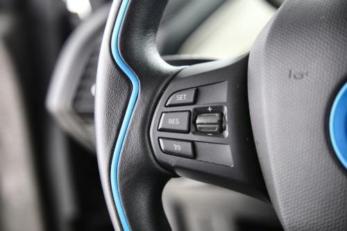 BMW i3  ADVANCED 120 AH + GPS + CAMERA + CRUISE + LED + PDC + ALU