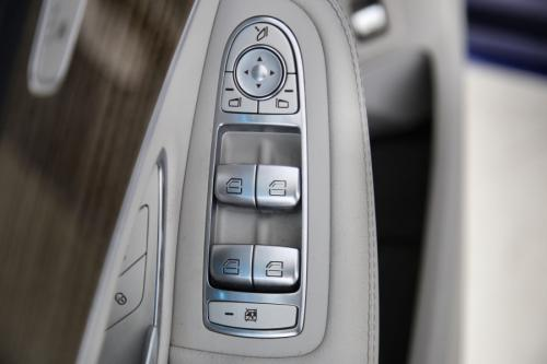 MERCEDES-BENZ C 350  E BREAK iA HYBRID + GPS + PANO + LED + LEDER + CAMERA + PDC