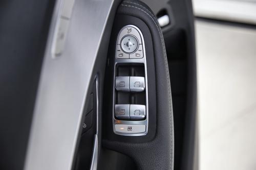 MERCEDES-BENZ C 220 AVANTGARDE DA + GPS + LEDER + PDC + CRUISE + ALU 17