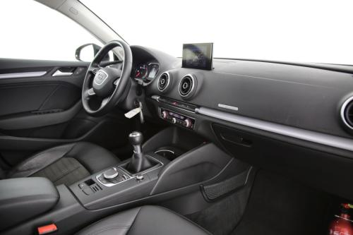 AUDI A3 SPORTBACK AMBIENTE 2.0 TDI + GPS + PDC + CRUISE + ALU 16