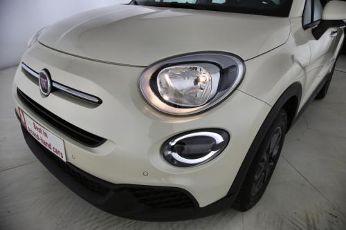FIAT 500X LOUNGE 1.3 MULTIJET + GPS + CAMERA + PDC + CRUISE + ALU 16