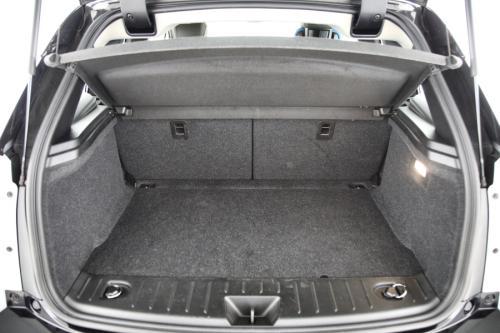 BMW i3  RANGE EXTENDER + GPS + PDC + AIRCO + ALU