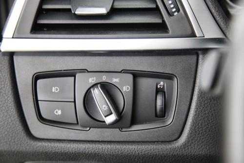 BMW 330 EA IPERFORMANCE + GPS + LEDER + PDC + CRUISE + ALU 16